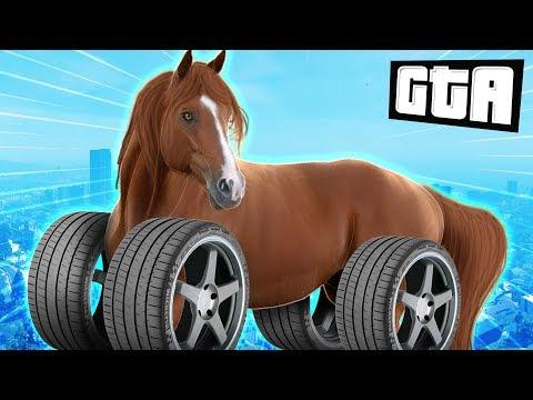 Xxx Mp4 HORSE O MATICO GTA 5 Races 3gp Sex