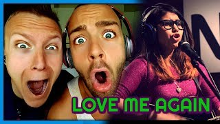Love Me Again, NESCAFE Basement Season 4, Episode 3 | Reaction by Robin and Jesper