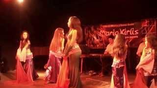 Danza Arabe Tamil Mario Kirlis