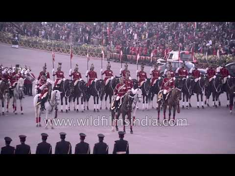 Xxx Mp4 Tri Services Band Plays Saare Jahan Se Acha During Beating The Retreat Ceremony New Delhi 3gp Sex