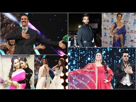 Xxx Mp4 Umang 2017 Kangana Ranveer Mouni Others Turn Up In Style 3gp Sex