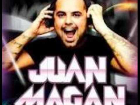 Una Vaina Loca - Fuego.-.Bailando Por Ahi - Juan Magan (Prod DJ Tincho)