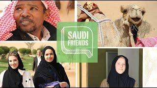 Americans In Saudi Arabia -  الوصول إلى الرياض