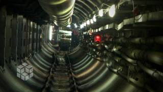 City West Cable Tunnel
