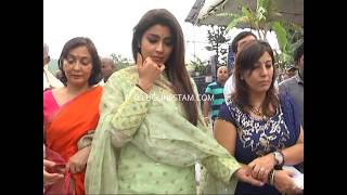 Shriya saran vs fans in public