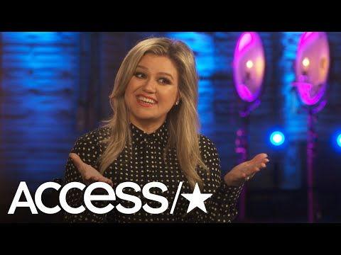 Kelly Clarkson Says 'The Voice' Contestant Brynn Has 'A Solid Chance At Winning' | Access