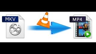 How to convert MKV to MP4 ||   It