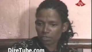 Meet Weyzero Mekdes Abebe