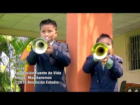 Agrupacion Musical Fuente De Vida Cadena de Coros Cristianos Pentecostales Vol. 03