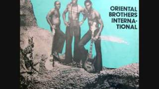 "The Oriental Brothers International ~ ""Ihe Oma Adighi Onye Oso"""