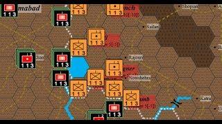 Muzaffarabad - 1947 (India-Pakistan War 1947)