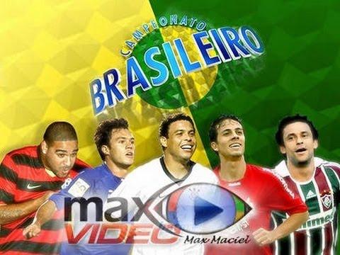TOP 20 GOLS MAIS BONITOS DO CAMPEONATO BRASILEIRO 2009 ★★★★★