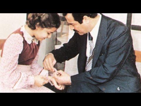 Xxx Mp4 Saddam Hussein S Daughter Speaks To CNN 3gp Sex