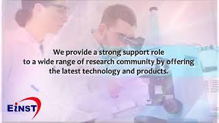 Raman Spectroscopy System-Einstinc com