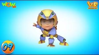 Vir: The Robot Boy - Compilation #9 - As seen on Hungama TV