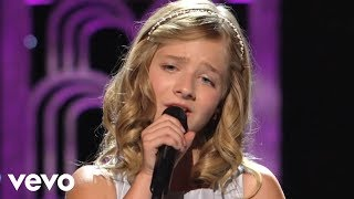 Jackie Evancho - I See the Light