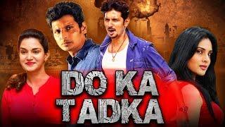 Do Ka Tadka (Singam Puli) Tamil Hindi Dubbed Full Movie | Jiiva, Divya Spandana, Honey Rose