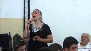 Hankavan 2015 / Eva Makaryan / Իմ ապավեն // Im Apaven