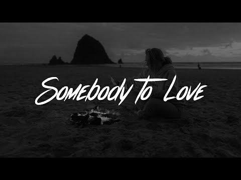 OneRepublic Somebody To Love Lyrics