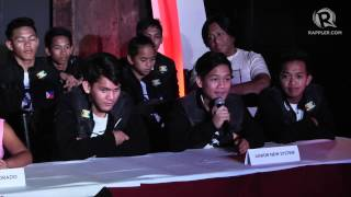 PH Dance Group Junior New System on future after 'Asia's Got Talent'