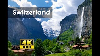 This is Switzerland 4k