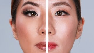American Makeup v. Korean Makeup