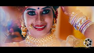 Malaysian Indian Wedding Highlights Of Thiyagu & Kesavarthinee  By Golden Dreams Gdu