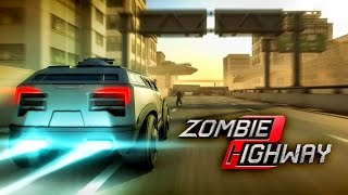 Zombie Highway 2 Android GamePlay Trailer (1080p)