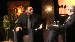 Will Smith shares his secrets of success.mp4