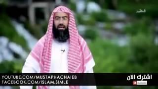 لا تحزن لعله خير - رسالة رفع الغموم عن أهل الهموم - نبيل العوضي