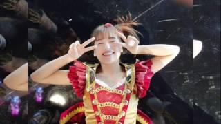 Haruka Nakagawa - Kuchibiru ni Be My Baby (off vocal)