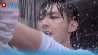Refresh Man - EP3 | Aaron Yan Shower Scene [Eng Sub]
