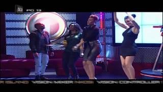 Stoan, Tamara Dey, Dj Maphorisa ft Minnie Dlamini   Habashwe Lets Do This