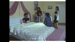 Scene Act Zeynep selim 351 Bolum
