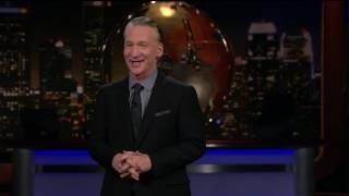 President Crazypants | Real Time with Bill Maher (HBO)