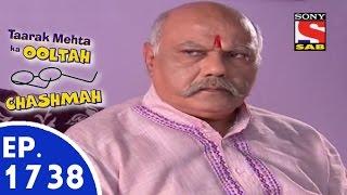 Taarak Mehta Ka Ooltah Chashmah - तारक मेहता - Episode 1738 - 13th August, 2015