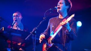 Alt-J - Taro Live @ Reading Festival 2013