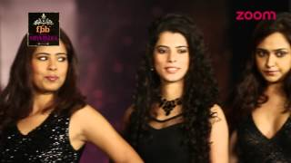 FBB Femina Miss India 2016 | Episode - 2 | Seg 1