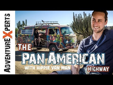 Pan American Highway Your Questions Answered Adventure Experts