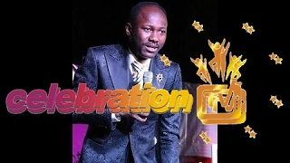 Fire & Miracle Night Service 30th June 2017 With Apostle Johnson Suleman