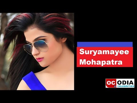 Suryamayee Mohapatra