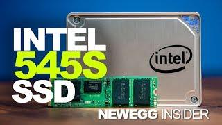 Newegg Insider: Intel 545s SSD -- World