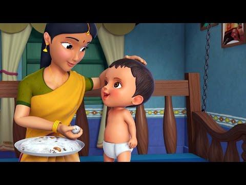 Xxx Mp4 செல்லம் சாப்பிடுமாம் Tamil Rhymes For Children Infobells 3gp Sex