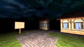 Nightwatchman - Java LWJGL Exampel