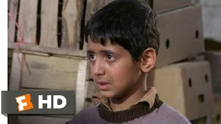 Children of Heaven (1/11) Movie CLIP - My Sister