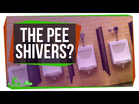 Why Do I Shiver When I Pee