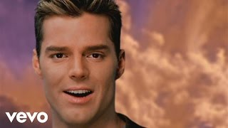 Ricky Martin - She's All I Ever Had