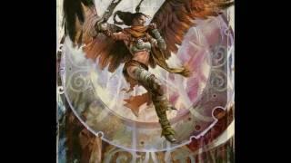 Archangel - SARIEL ( Zerachiel ) Command of God