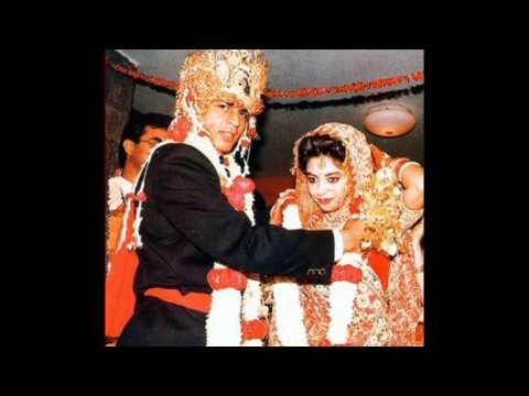 sharukh khan wedding