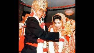 sharukh khan wedding